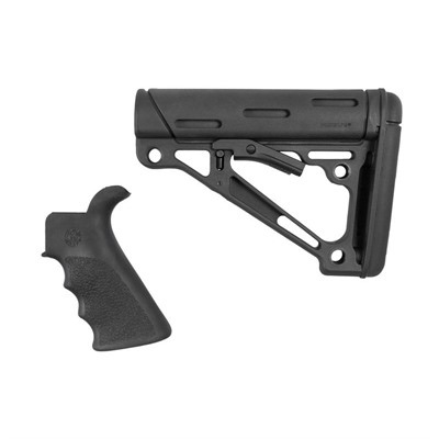 Hogue Grip and Stock Set